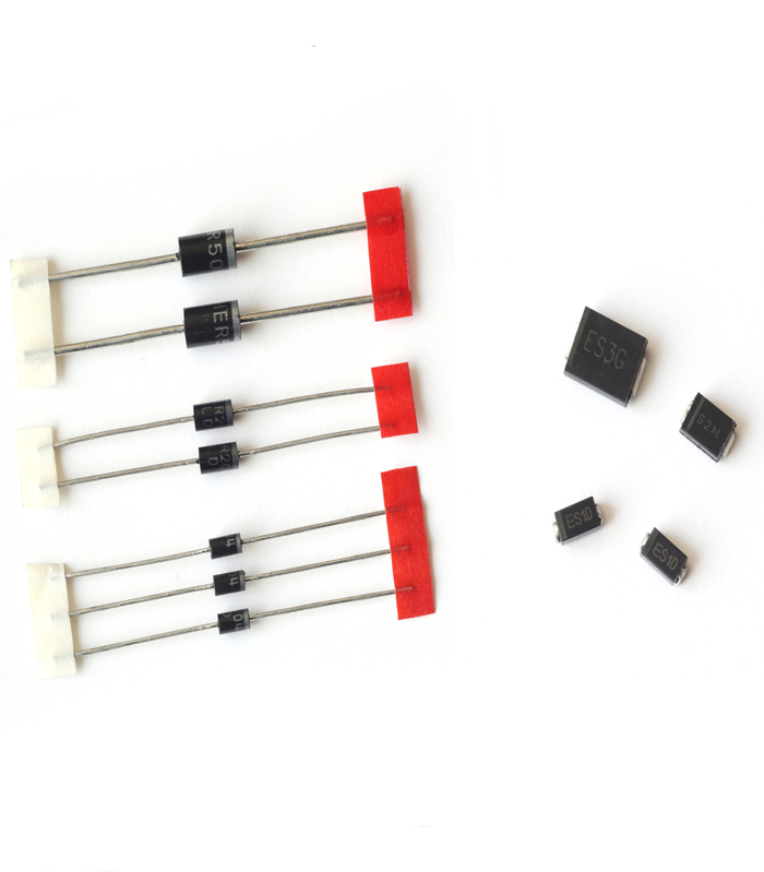 High Efficiency Rectifier Diode